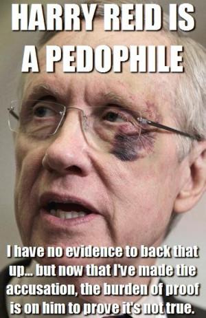 Reid: Ted Cruz is a self-absorbed