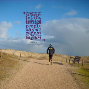 Quotes About: Running quotes