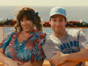 Jack and Jill - Movie Quotes - Rotten Tomatoes