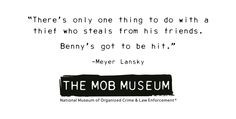 """Benjamin """"Bugsy"""" Siegel was a visionary of the early Las Vegas ..."""