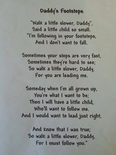 this is a beautiful poem more daddy quotes thoughts quotes guardians ...