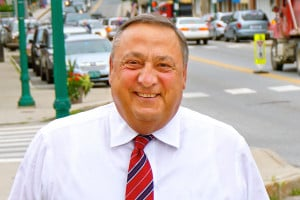 Quotes by Paul Lepage