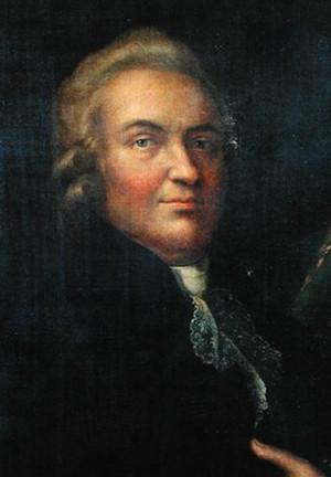Pierre-Joseph Desault Doctor