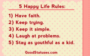 Facebook Status Quotes And Sayings ~ Best Quotes For Facebook Status ...