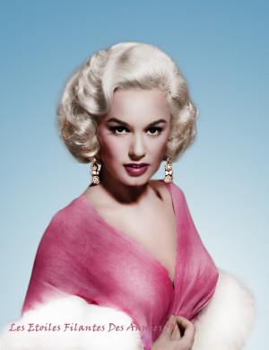 Marie McDonald (Paramount, 1940s).