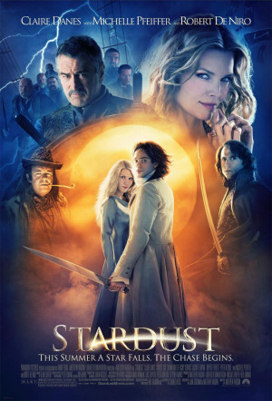 Stardust - Movie Posters
