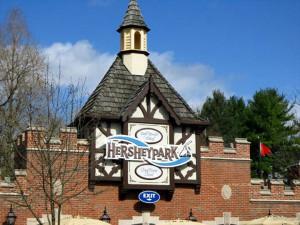 Hershey Park, Pennsylvania