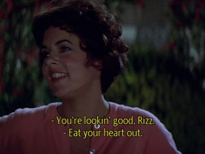 Rizzo from GreasePink Lady, Style Inspiration, Greatest Movie, Epic ...