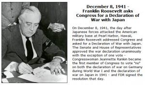 Verwandte Suchanfragen zu President roosevelt quotes on pearl harbor