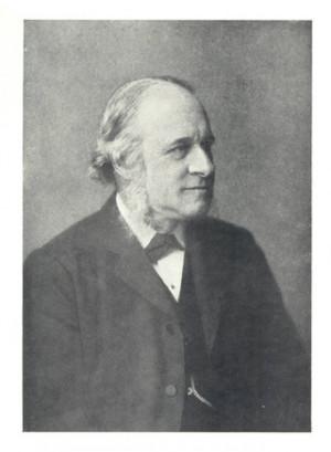 Grove, George (I) Biography