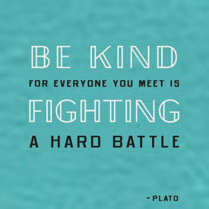 Quotes + Thoughts   Plato on empathy