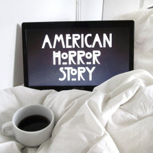 large american horror story.