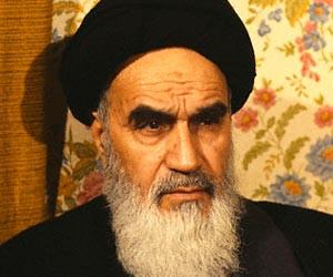 Ayatollah Khomeini Biography