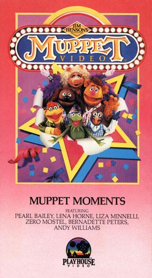 Old Men Muppet Show