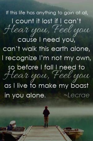 Lecrae -Boasting.Lecrae Quotes, Quotes Poems Art