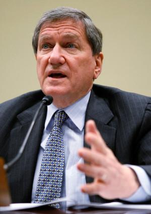 Richard Holbrooke Richard Holbrooke Testifies To House Foreign