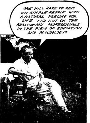 Wilhelm Reich Quotes Fascism