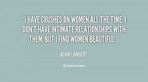 Woman Crush Wednesday Quotes