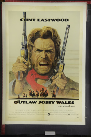 Film The Outlaw Josey Wales 1976