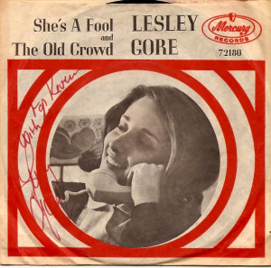 Lesley Gore She 39 s a Fool