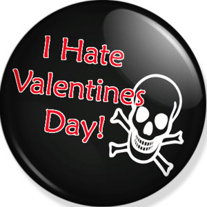 Hate Valentines Day Quotes Tumblr Picture
