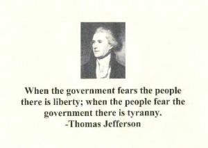 Thomas Jefferson Quote 3