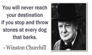28 Inspiring Winston Churchill Quotes