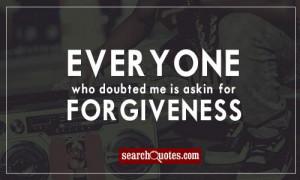Im Doing Me Quotes