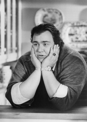 John Candy, uncle buck in my top 10 x