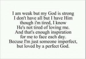 So true encouraging God quotes Jesus