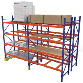 Get A Pallet Rack Quote