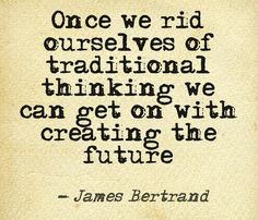 James Bertrand quote on #innovation Follow us on Twitter & Facebook ...