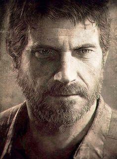 Joel - The Last of Us More