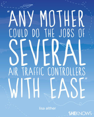 ... jobs of several air traffic controllers with ease.