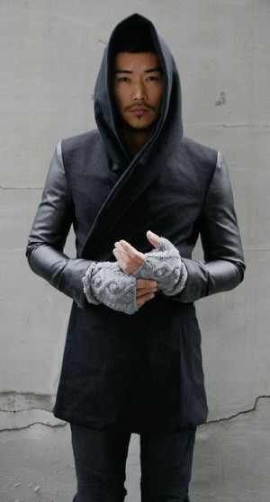 ... Style, Men Fashion, Men'S Fashion, Fit Hoods, Men Wear, Hoods Coats