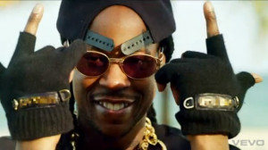 Im Different 2 Chainz Rapper 2 chainz has released