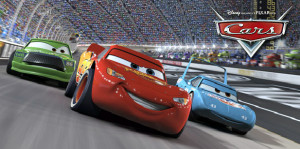 Cars The Movie Lightning Mcqueen Quotes