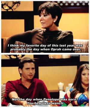 The best of everyone's favorite Kardashian sister… Scott Disick