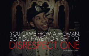 Posted from tyga quotes | Tumblr found by thatgirlmkb