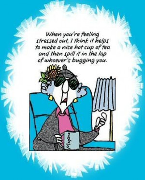 Thanks to Razor for providing the following tips from Maxine