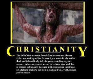 Christianity.jpg]Zombie Jesus