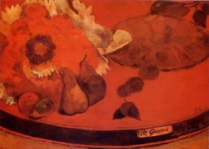 ... suivante paul gauguin madleine bernard paul gauguin fête gloanec