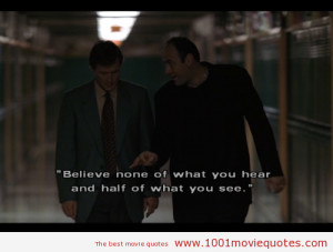 The Sopranos quote