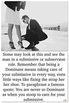Love!, dominant role More