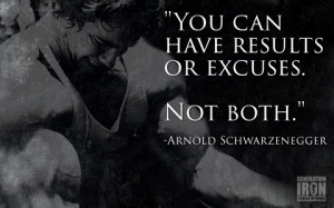 Arnold Schwarzenegger Quotes (35)