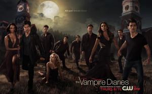 The Vampire Diaries Season 6 HD Wallpaper #7205