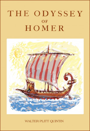 the true identity of odysseus in homers the odyssey Truth and fiction in homer's 'the odyssey',  truth and fiction in homer's odyssey  or eumaeus may have had trouble protecting odysseus' identity.