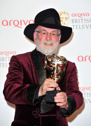 Terry Pratchett Best Quotes From The Discworld Author Who Inspired