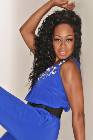 Tichina Arnold Pictures