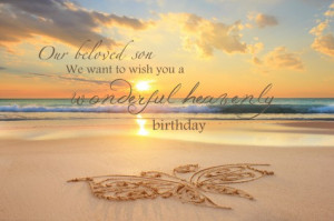 Happy 2nd Birthday in Heaven Gabriel!!